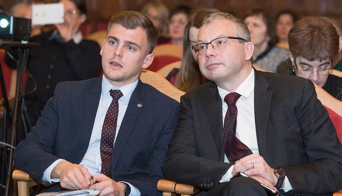Второй день VI Всероссийской научно-практической конференции «Медицинские музеи России: состояние и перспективы развития»