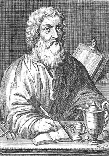 Гиппократ реферат по биологии 1247